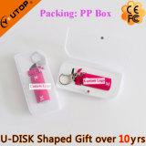 USB огнетушителя/бой подарка PVC ручка изготовленный на заказ (YT-6662)