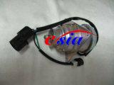 Motor de ventilador de la CA de las piezas de automóvil para el motor 24V de la velocidad