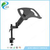Jeo 15 '' - 27 '' polegadas 180 montante ajustável do monitor da braçadeira da mesa da altura Ys-Ga12u-D do giro do grau
