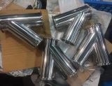 4インチのステンレス鋼の衛生等級三クランプYタイプティー