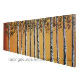 De Druk van de Kunst van het Canvas van de Realist van het Olieverfschilderij van de Kunst van de muur voor de Decoratie van de Muur