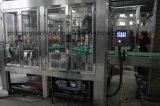 Embotelladora del relleno en caliente del jugo de la botella del animal doméstico de la nueva tecnología