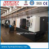 Машина slant lathe CNC кровати CK7530 горизонтального поворачивая