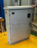 Gabinete de distribuição ao ar livre da Prova-Água do LV