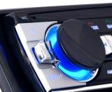 Haut-parleur sans fil actif du DJ Bluetooth de véhicule avec radio fm
