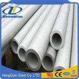 ASTM 304 310S tubo de acero inoxidable de 2 pulgadas para la decoración