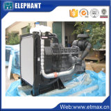 Silence Open 100kVA Elephant Deutz Diesel Generator Factory