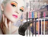 Cepillo cosmético del maquillaje del rimel del definidor del latigazo de Hua Mian Li del cepillo de la pestaña