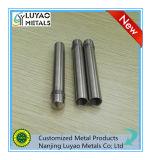 機械で造る鋼鉄精密かカスタマイズされたデザインのために機械で造るステンレス鋼CNC