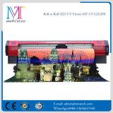 Refretonic 3,2 м УФ рулона в рулон принтер Mt-3202R для рекламных щитов с подсветкой