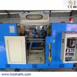 Machine en plastique d'extrudeuse pour le fil au-delà de la portée optique de construction de la BV