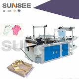 Máquina de empacotamento das luvas do CPE com molde (CE)