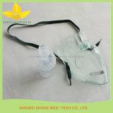 Zerstäuber-Gesichtsmaske für chirurgisches und Krankenhaus-Zubehör