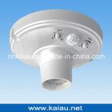 2012 neuer Mikrowellen-Fühler-Lampen-Halter des Entwurfs-E27 B22