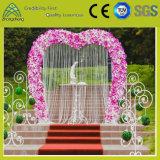 Fascio di alluminio Heart-Shaped di più forte disegno strutturale del fascio per la decorazione di cerimonia nuziale di prestazione