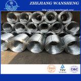 2016年の中国によって電流を通された鋼線はまたは良質の鉄ワイヤーに電流を通した