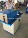 Fornace calda del riscaldamento di induzione di pezzo fucinato di vendita per la barra d'acciaio