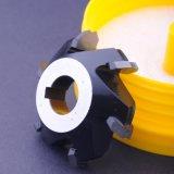 (절단기를 추적하는) MDF, 마분지, 합판, PVC와 플라스틱 밴딩을%s 적당한 Tct 가장자리 밴딩 절단기