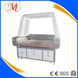 Máquina de estaca deAlimentação do laser com câmera panorâmico (JM-1812H-P)