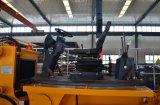 高品質Jcbのバックホウのローダー、1つのバケツ、ブレーカに付き4つのWz30-25バックホウ