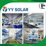 Réverbères flexibles d'ennemi de module de picovolte d'énergie solaire de 170 watts