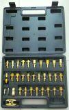 Ручные резцы компрессора AC автозапчастей с винтом