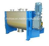 Horizontales industrielles Stapel-trockenes Puder-Mischmaschine für Plastikpuder