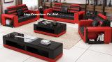 فريدة يعيش غرفة ثبت أريكة مع بقية جلد [لز2188]