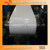 Dach-Blatt strich galvanisiertes Stahlverpacken-Herstellungs-Fabrik-Farbe beschichtetes Ring-Aufbau Gebäude-PPGI des ring-PPGI vor