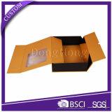 ハイエンド印刷された豪華なボール紙Foldable包装ボックス