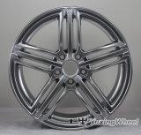 Dreht Legierungs-Rad-Felgen die 20 Zoll-5X120/112 für Audi VW