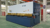Machine de cisaillement de la guillotine hydraulique/de/cisaillement hydraulique Machine (QC12Y-12*2500)
