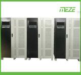 3 UPS em linha da fonte de alimentação 10kVA da fase com o banco de carga para o equipamento da indústria