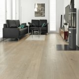 Engineered Wood Flooring roble blanco (120 mm / 150 mm / 189mm / 220mm / 240mm / 260mm)