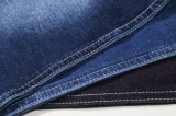 Handfeel agradável que faz malha a tela de Jean para o vestuário