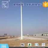 éclairage Pôle élevé en acier du mât Q345 de 18/20/25/30/35m