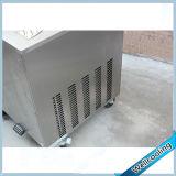 Beste Qualitätsfischrogen-Eiscreme-Maschine mit einzelner Wanne