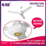Nuevo producto Electrodomésticos Ventilador de techo eléctrico con 5 velocidades