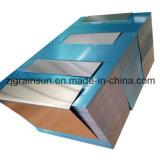 алюминиевый лист 1060-O для ребра радиатора