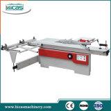 O painel de madeira da tabela da estaca de China viu a máquina