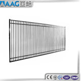 China Top 10 Fornecedor Perfil da Barragem de alumínio