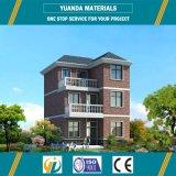 공장 기성품 강철 구조물 Prefabricated 집