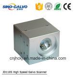 Ce aprobado Jd1105 Laser Galvo para impresora Laser / Laser Marking