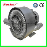 ventilador regenerative de Turbo do ventilador de ar do ventilador 25KW para o tratamento de água de esgoto