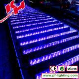 240PCS het Licht van RGB LEIDENE Was van de Muur