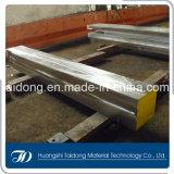 1.2510/O1/9CrWMn冷たい作業ツールは平らな型の鋼鉄を停止する、