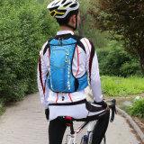 Sacchetto di campeggio dello zaino della bicicletta di corsa esterna
