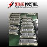 Personalizzare il Prototyping di plastica dell'acciaio inossidabile piccolo in lotti girando di CNC