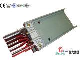 Elektrische Compacte Al isoleerde de InsteekBusbar van de Buis van de Bus Trunking Busbar van het Systeem Reeks van Xlva van het Systeem