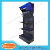 Шкаф стойки индикации Pegboard металла ручного резца оборудования торговой выставки